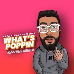 Rapper Kavira