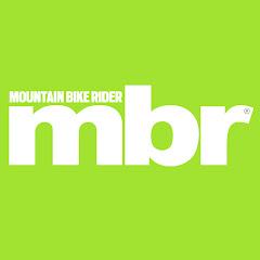 Mountain Bike Rider