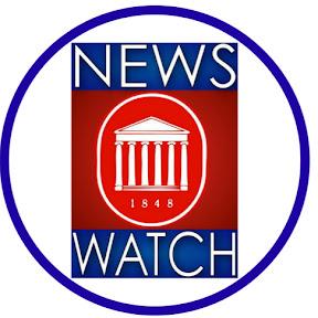 NewsWatch Ole Miss