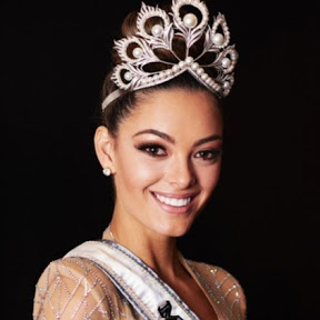 Miss Universe Moments