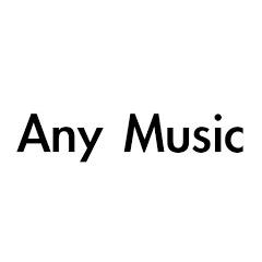 【しょうへい】AnyMusic