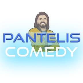 Pantelis Comedy