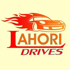 Lahori Drives