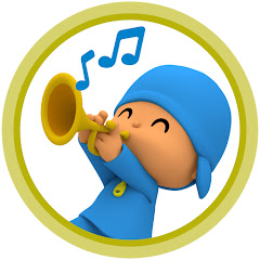 Pocoyo - Música Infantil em Português do Brasil