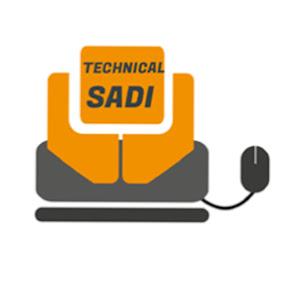 Technical Sadi