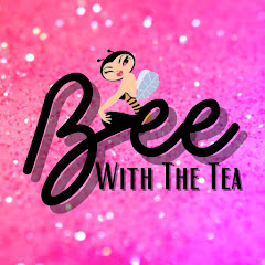 Bee With The Tea