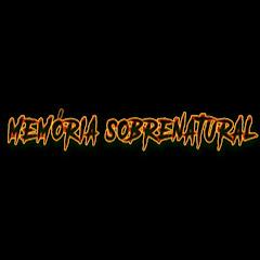 Memória Sobrenatural INC