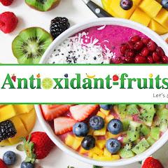 antioxidantfruits