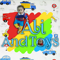 Ali And Toys