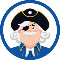 인어교주해적단 The Pirates