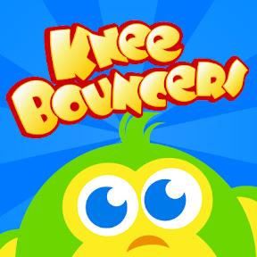 KneeBouncers - Songs for Babies & Nursery Rhymes!