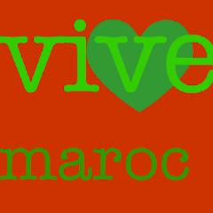 vivemarooc maroc