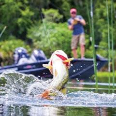 Rural Fishing BD