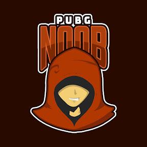 PUBG NOOB