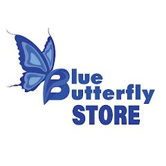 BLUE BUTTERFLY STORE