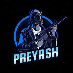 PreYash