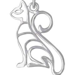 Silver cat Мировое Серебро