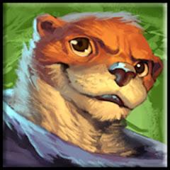 Bog Otter