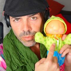 Mario Luna Vídeo Podcast