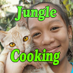 Jungle Cooking ねこと自給自足生活