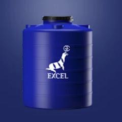 Tangki Air & Tangki Kimia EXCEL