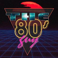 The '80s Guy