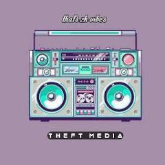 Theft Media