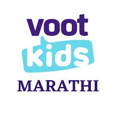Voot Kids Marathi