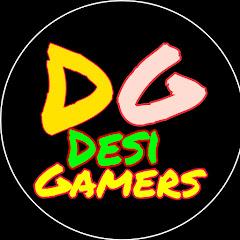 Desi Gamers