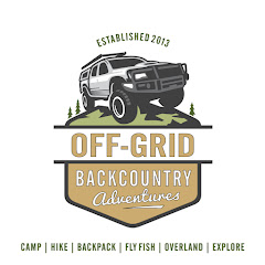 Off-Grid Backcountry Adventures
