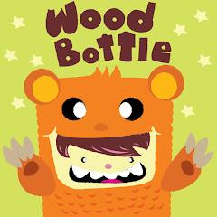 Wood Bottle Games