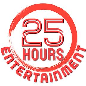 25 Hours Entertainment