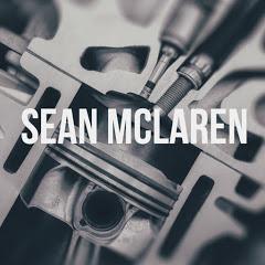 SEAN McLaren P