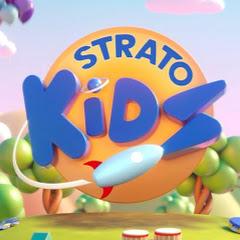 StratoKids - Nursery Rhymes & Kids Songs
