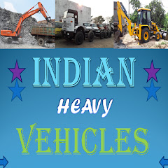 Indian Heavy Vehicles