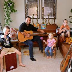 The Clark Family Creative