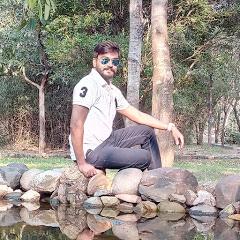 Prathap Senthilnathan