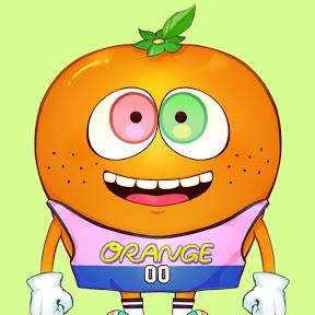 【オレンジ系Vtuber】レンジル