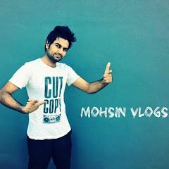 Mohsin Vlogz