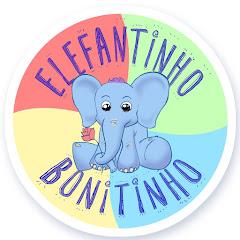 Elefantinho Bonitinho