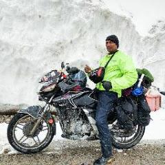 Bohemian Rider