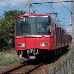 名鉄ファン6834f