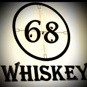 68. Whiskey.
