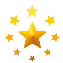 NINE STARS