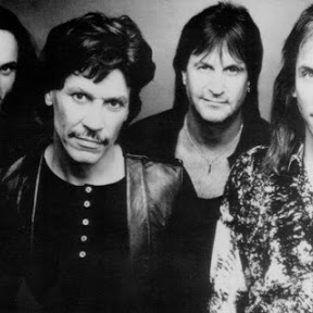 Steppenwolf - Topic