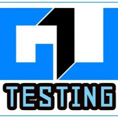 GTU Testing
