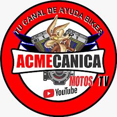ACMÉCANICA motos TV