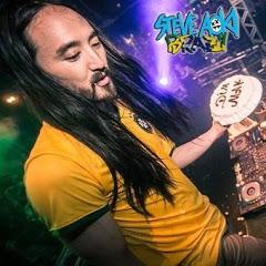 Steve Aoki Brazil