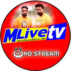 M LIVE TV