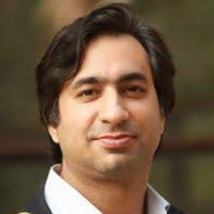 Taimur Rahman